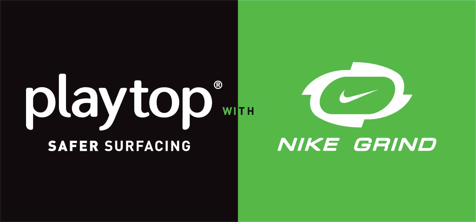 Nike playtop