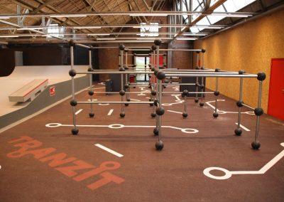 Indoor Fitness, Kortrijk