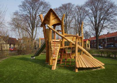 Speelplek Piet Heinstraat, IJmuiden
